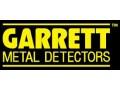 Metaaldetectiepoorten Garrett